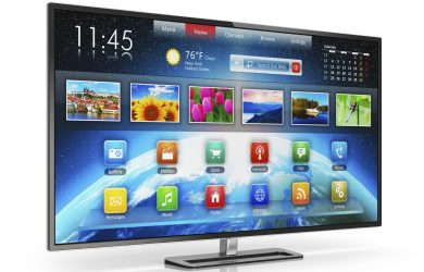 Smart TVs return liquidation pallets