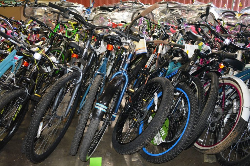 pallets of bicyclesbicycle lots salebuying bicycles in bulkbicycle liquidation warehouse