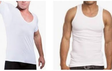 undershirt liquidations